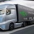 Technology Saving the Planet