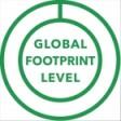 Global Footprint Level