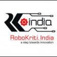 ROBOKRITI INDIA PRIVATE LIMITED